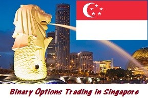 Binary options broker singapore