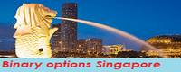 Binary Options Trading in Singapore.